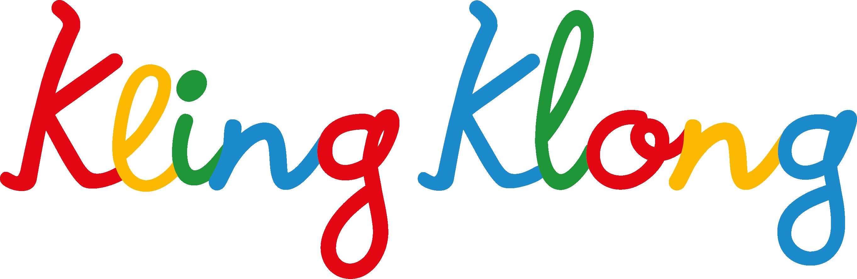 Kling Klong Logo