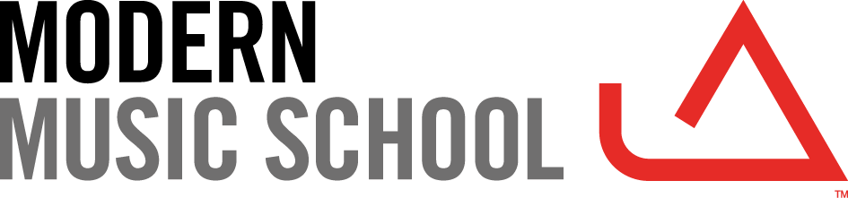 Modern Music School Logo