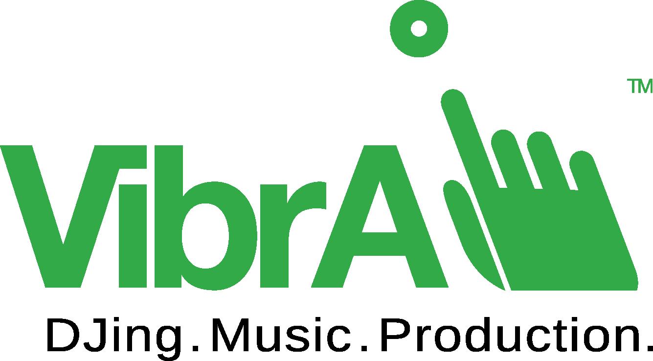 VibrA Logo